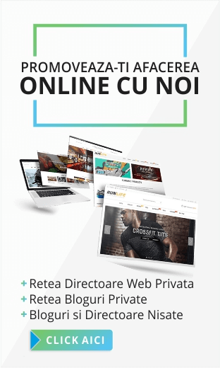 Promovare Site Online